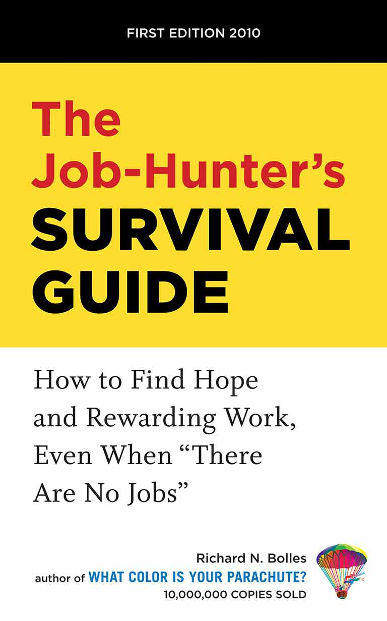 Job Hunter's Survival Guide by Richard N. Bolles