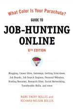 Job-Hunting Online by Richard M. Bolles