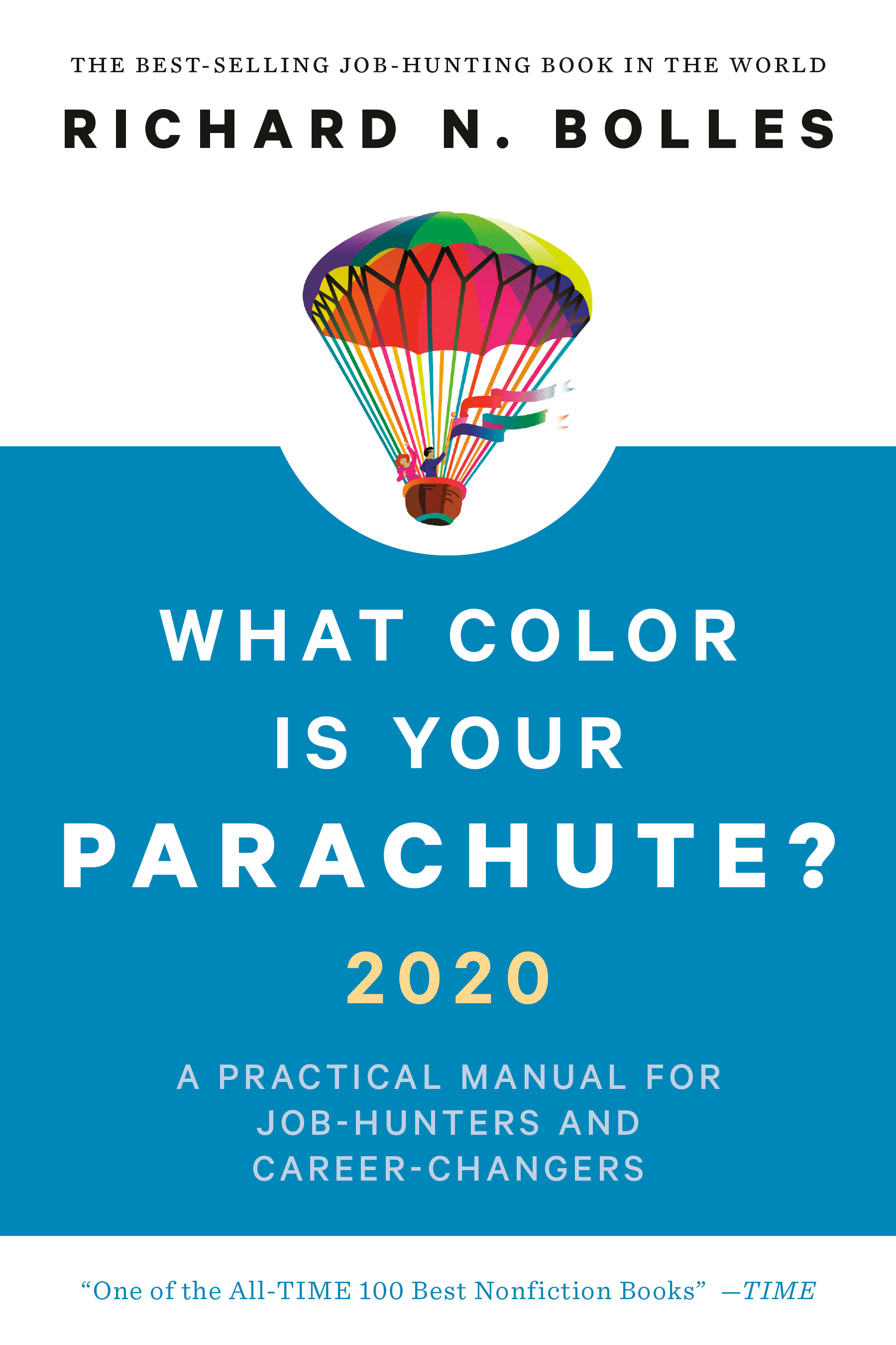 Best Seller Books 2020.What Color Is Your Parachute The 1 Best Selling Career